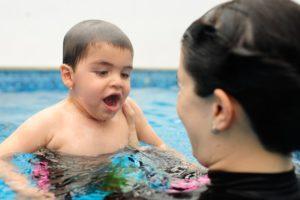 Programa Infant Aquatics